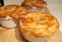 Chicken Pot Pie Lovely Chicken Pot Pie