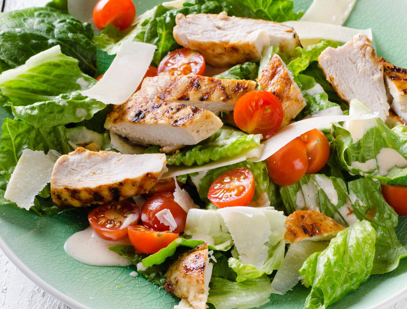 Chicken Salad Recipe  Easy Chicken Salad Recipe