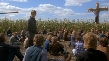 Children Of the Corn Awesome 31 Days Of Horror 9 – Children Of the Corn 1984 – the