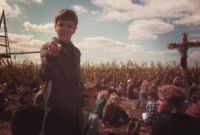 Children Of the Corn Unique Children Of the Corn 1984 Starring Peter Horton Linda