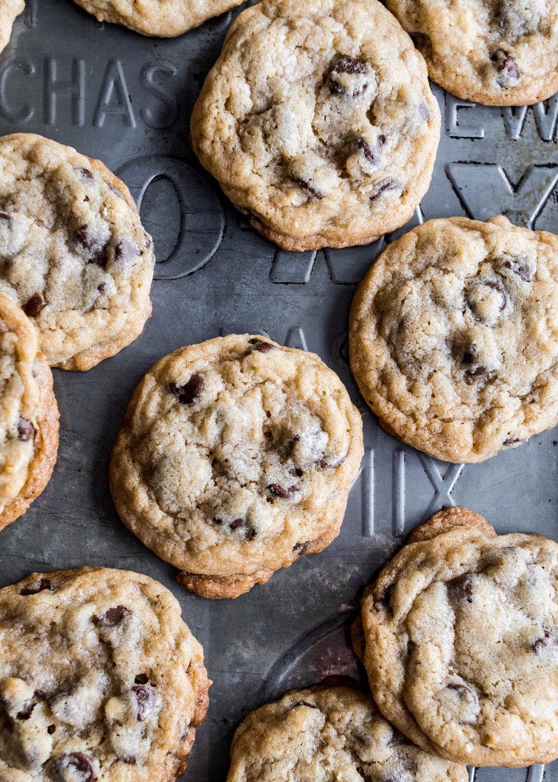 Chocolate Chip Cookies  Chocolate Chip Cookies Recipe