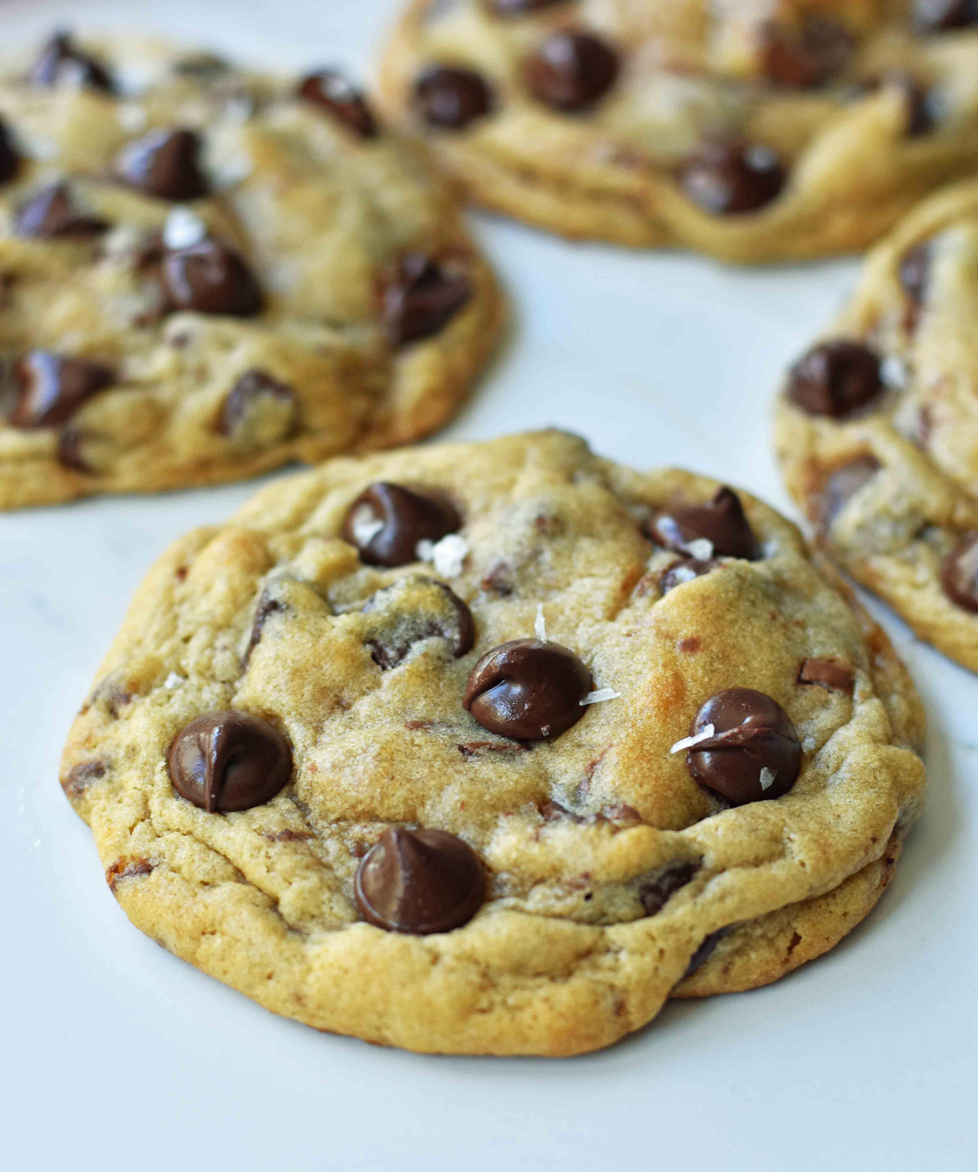 Chocolate Chip Cookies Unique Charmina S Chocolate Chip Cookies – Modern Honey