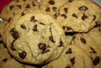 Chocolate Chip Cookies Unique Thick & Chewy Chocolate Chip Cookies – the Quotable Kitchen