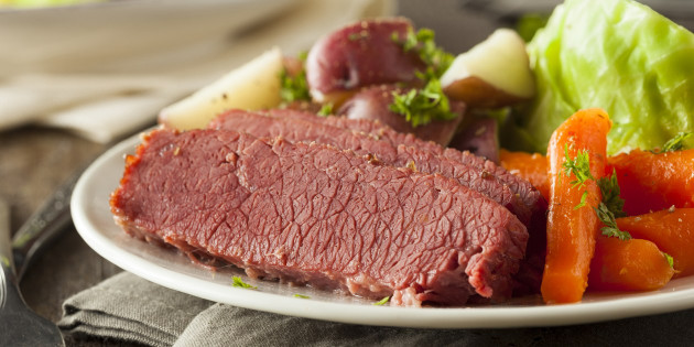 Corned Beef And Cabbage  The Ultimate Corned Beef and Cabbage Recipe