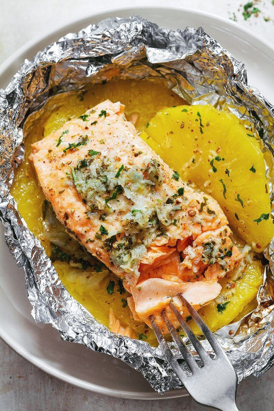Easy Dinner Ideas  41 Low Effort and Healthy Dinner Recipes — Eatwell101