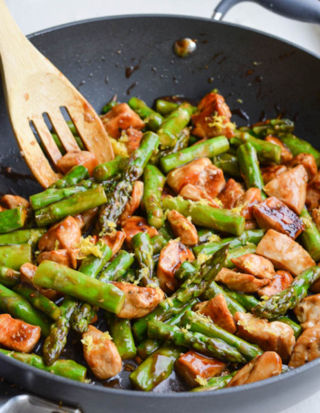 Easy Dinner Ideas  10 Easy Dinners You Can Make with Ingre nts You Already
