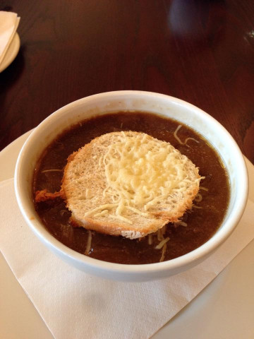 French Onion Soup  French onion soup