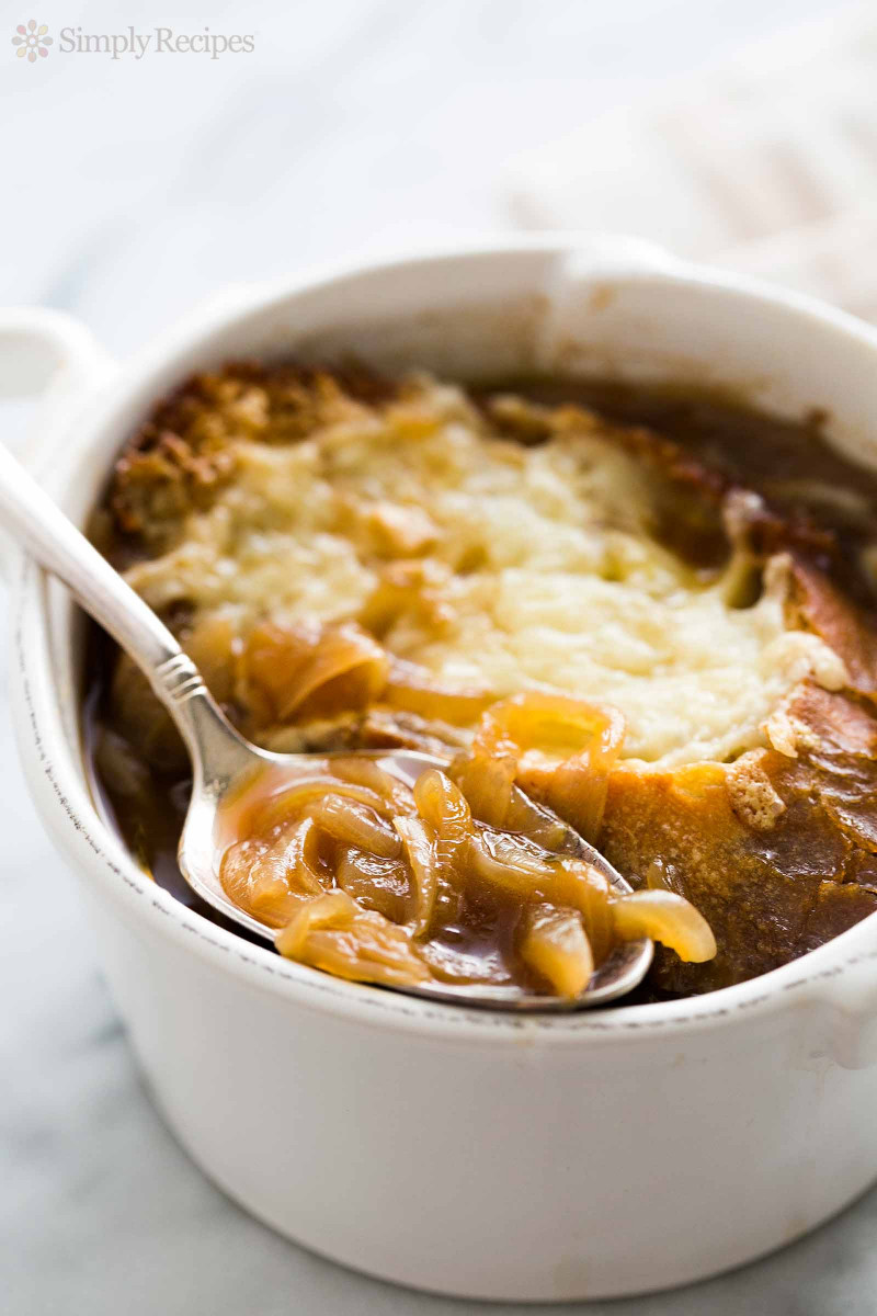 French Onion soup Beautiful French Ion soup Recipe