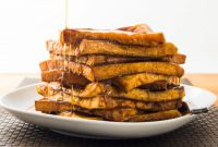 French toast Recipe Fresh Perfect Quick and Easy French toast