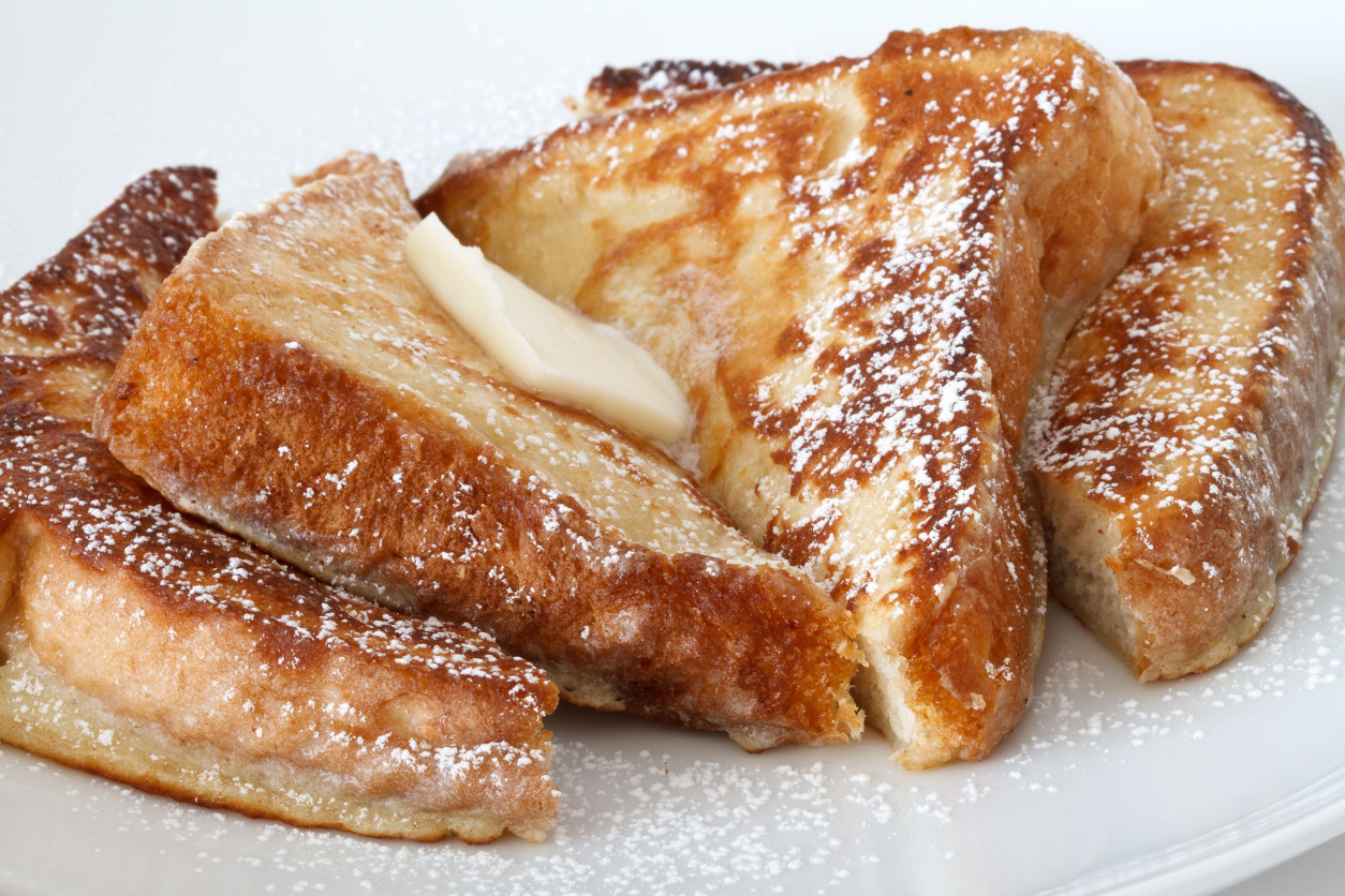 French Toast Recipe  French Toast — Rezepte Suchen