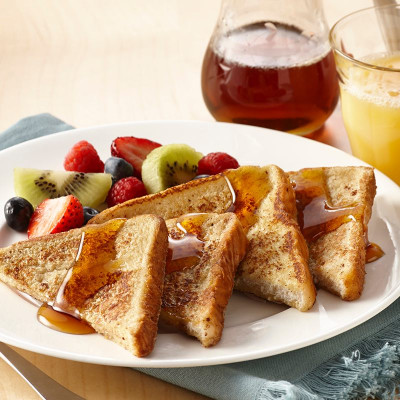 French Toast Recipe  Quick and Easy French Toast