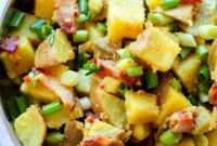 German Potato Salad Best Of German Style Sweet Potato Salad the Roasted Root