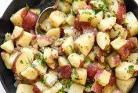 German Potato Salad Unique German Potato Salad