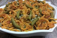 Green Bean Casserole Recipe Unique Green Bean Casserole