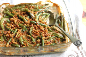 Green Bean Casserole Recipe  Green Bean Casserole Recipe Genius Kitchen