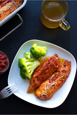 Healthy Dinner Ideas Beautiful 41 Low Effort and Healthy Dinner Recipes — Eatwell101