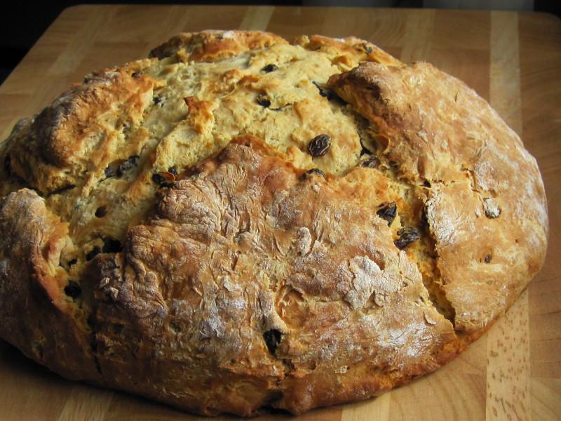 Irish Soda Bread  Ina Garten s Irish Soda Bread
