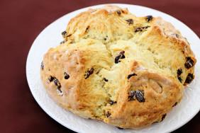 Irish Soda Bread  Irish Soda Bread