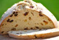 Irish soda Bread Luxury Irish soda Bread