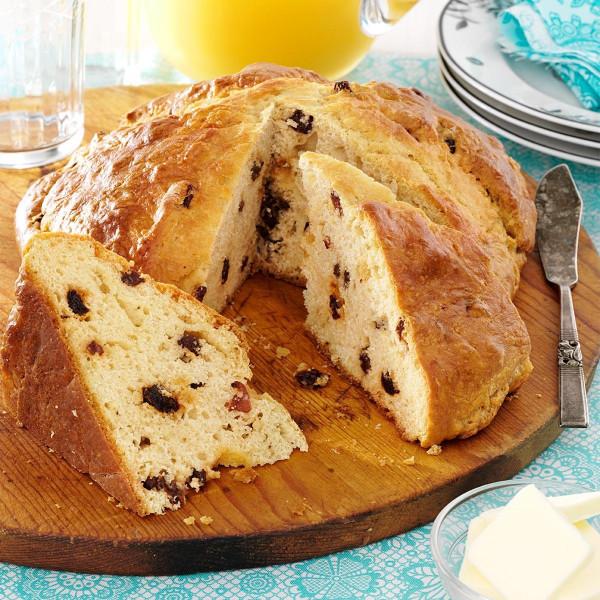 Irish Soda Bread  Irish Soda Bread Recipe