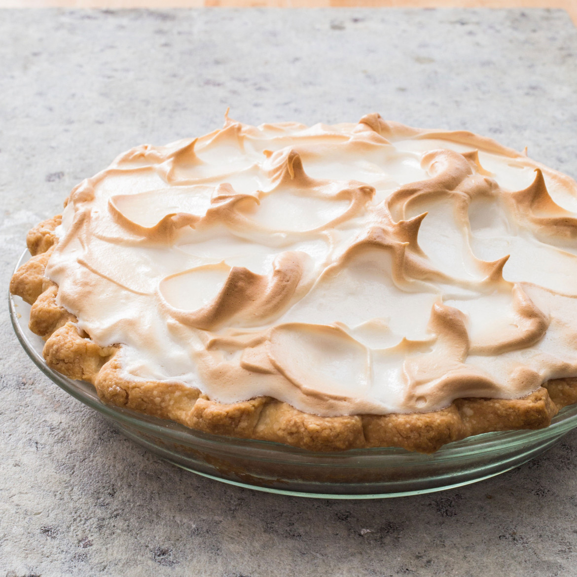 Lemon Meringue Pie  Gluten Free Lemon Meringue Pie