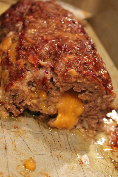 Meatloaf Recipe Best  Cheeseburger Meatloaf Best Meatloaf Recipe
