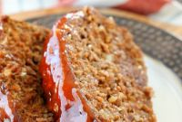 Meatloaf Recipe Best Fresh Best Ever Meatloaf Recipe Yummy Healthy Easy