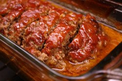 Meatloaf Recipe Best  Simple Meatloaf Recipe