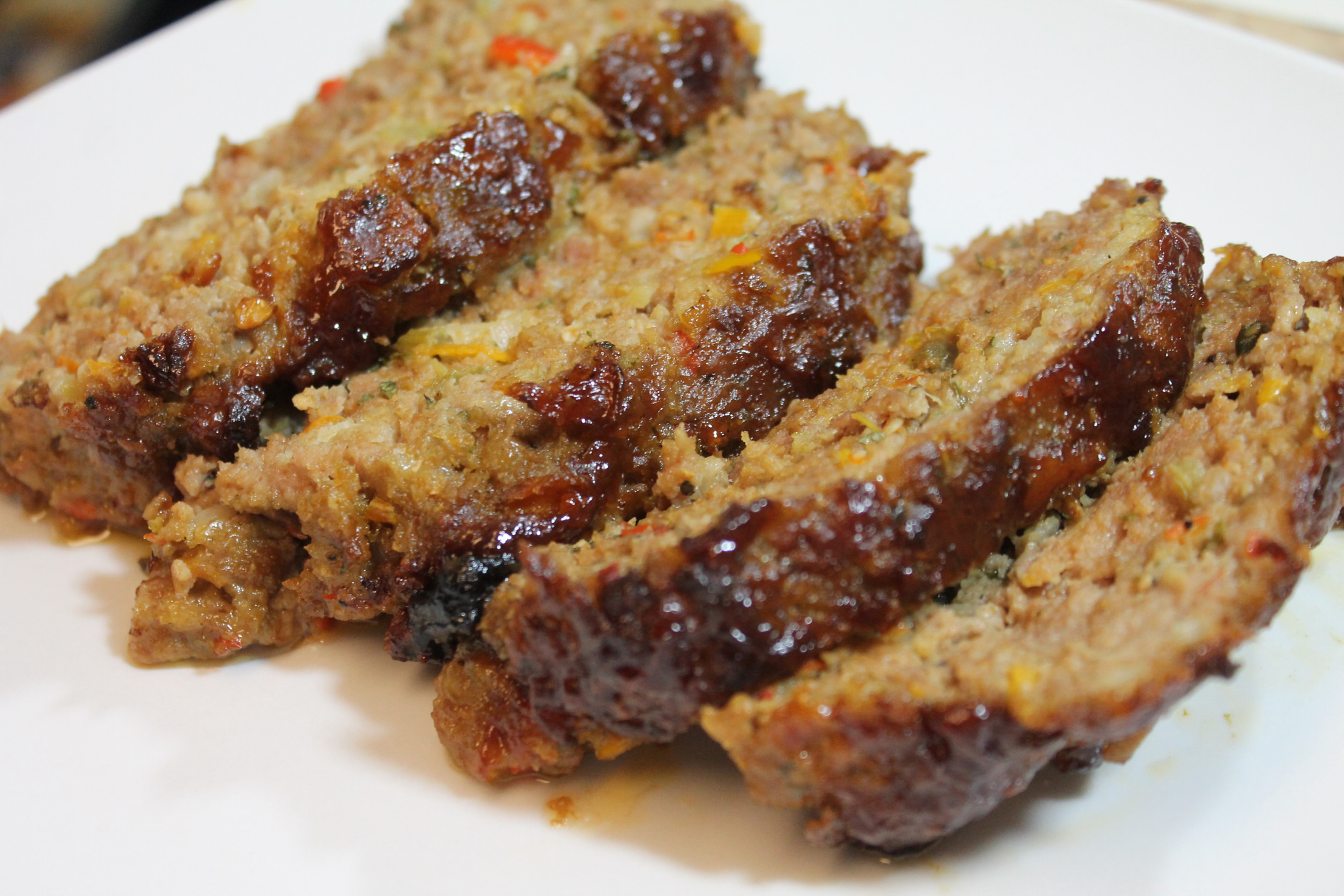 Meatloaf Recipe Best  The Best Meatloaf Recipe Ever