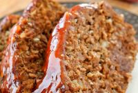 Meatloaf Recipe Best Lovely Best Ever Meatloaf Recipe Yummy Healthy Easy