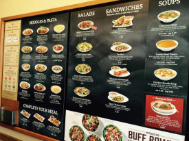 Noodles And Company Menu  Noodles & pany to close 55 locations