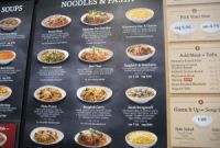 Noodles and Company Menu Best Of Review Noodles and Pany Restaurant In Fair Lawn Nj