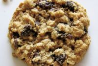 Oatmeal Raisin Cookies Beautiful Oatmeal Raisin Cookies