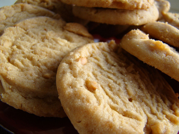 Peanut Butter Cookies  Peanut butter cookie