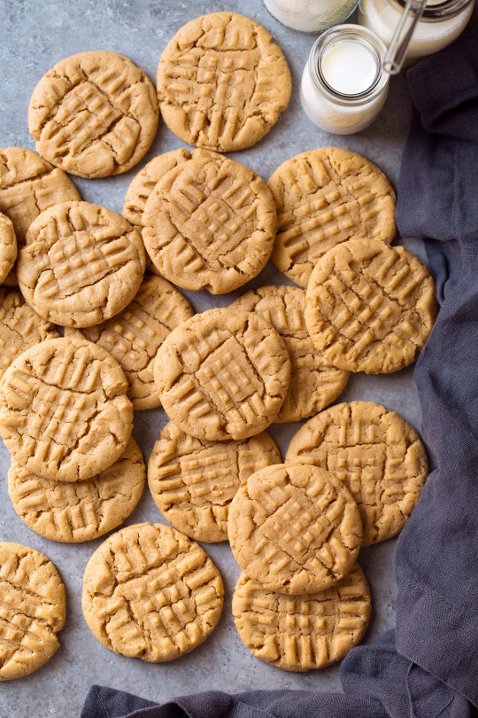 Peanut Butter Cookies  Peanut Butter Cookies Best Easy Recipe With Video