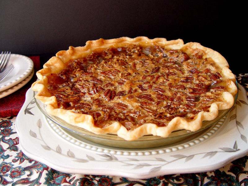 Pecan Pie Recipe  Classic Pecan Pie
