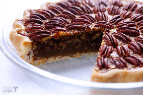 Pecan Pie Recipe  Thanksgiving Recipe The Best Pecan Pie