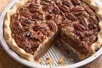 Pecan Pie Recipe Lovely Lyle S Golden Pecan Pie Recipe