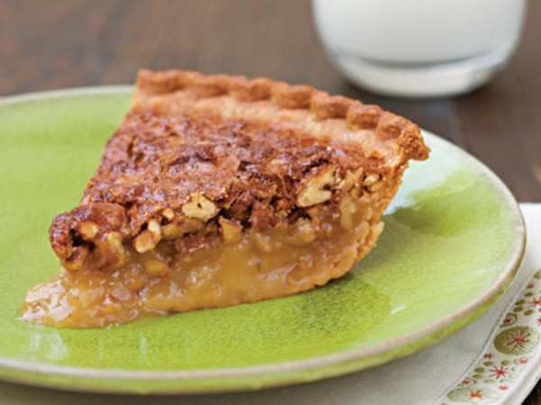 Pecan Pie Recipe  The Best Southern Living Recipes MyRecipes