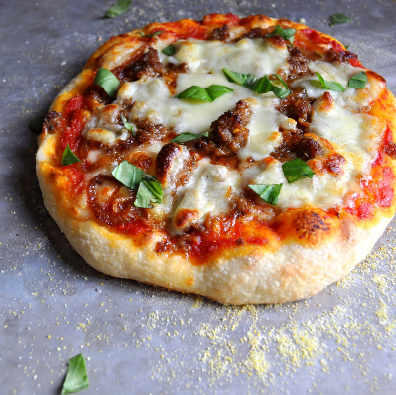 Pizza Dough Recipe  BREANNA S RECIPE BOX My Very Favorite Pizza Dough Recipe