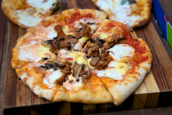 Pizza Dough Recipe  Mauro's perfect pizza dough Pizza dough recipe
