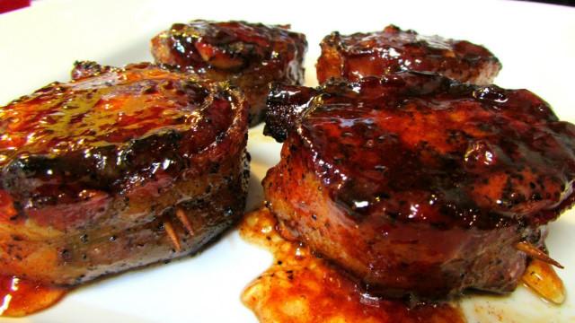 Pork Tenderloin Recipes  Pork Tenderloin Bacon Wrapped Pork Tenderloin Recipe