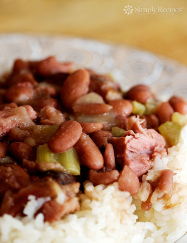 Red Beans and Rice Awesome Red Beans and Rice Recipe