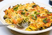 Spaghetti Squash Recipes Best Of Spaghetti Squash Caprese Bake