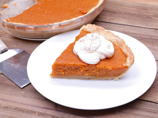 Sweet Potato Pie  Deep South Sweet Potato Pie Recipe