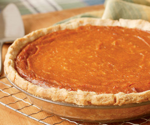 Sweet Potato Pie  Pumpkin Sweet Potato & Coconut Pie Recipe FineCooking