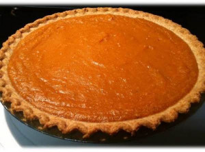 Sweet Potato Pie  Maple Sweet Potato Pie Recipe