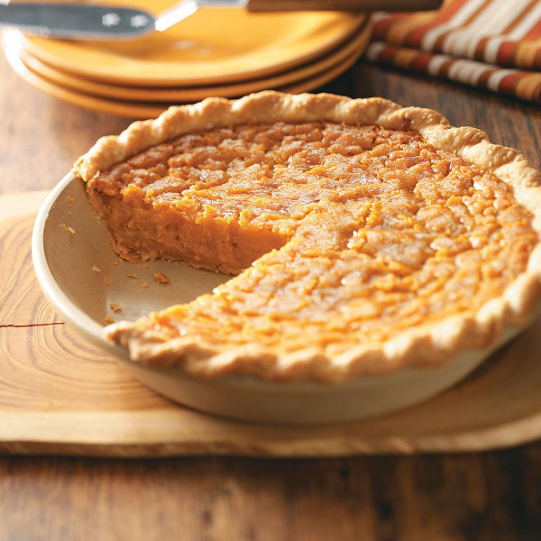 Sweet Potato Pie  Southern Sweet Potato Pie Recipe