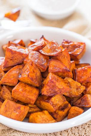 Sweet Potato Recipes  28 Easy Sweet Potato Recipes Baked Mashed and Roasted