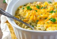 Tuna Noodle Casserole Lovely Aunt Bee S Famous Tuna Noodle Casserole the Seasoned Mom